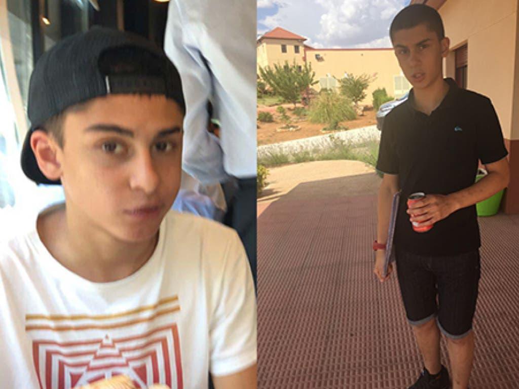 Buscan a un menor de 14 años desaparecido en Arturo Soria
