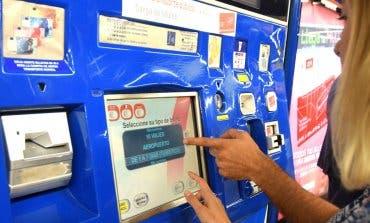 Cómo conseguir la tarjeta Multi para Metro y autobús