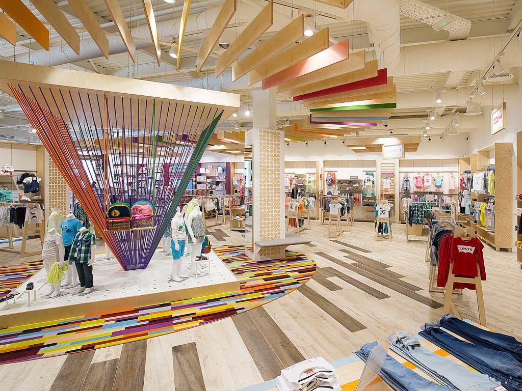 Una de las mejores marcas españolas de moda infantil aterriza en Torrejón