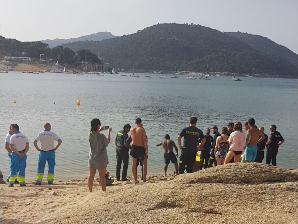 Se refuerza la seguridad en el pantano de San Juan tras los últimos ahogamientos