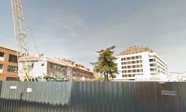 Así será el nuevo parking low cost de Torrejón