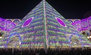 Torrejón sustituirá la Pirámide Mágica por otro gran espectáculo