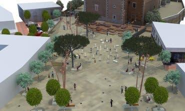 Meco reformará por completo la Plaza de la Constitución