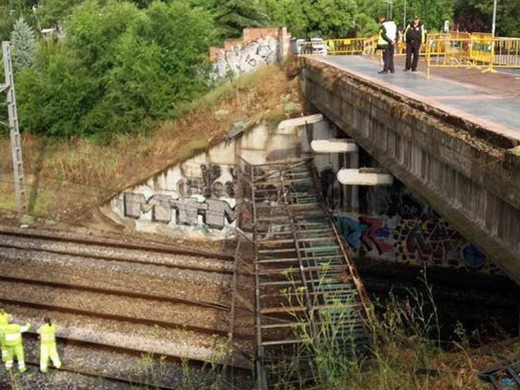 AL MINUTO! Consecuencias de la tromba de agua en el Corredor del Henares