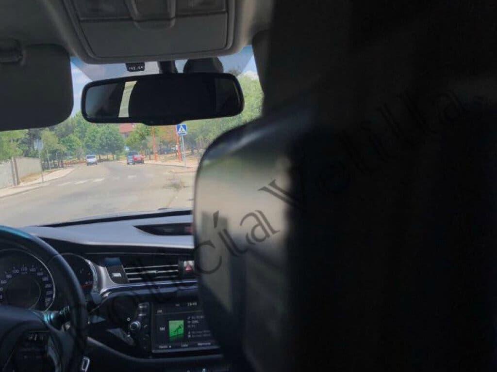 La Policía de Velilla pone 40 multas en dos días con un radar