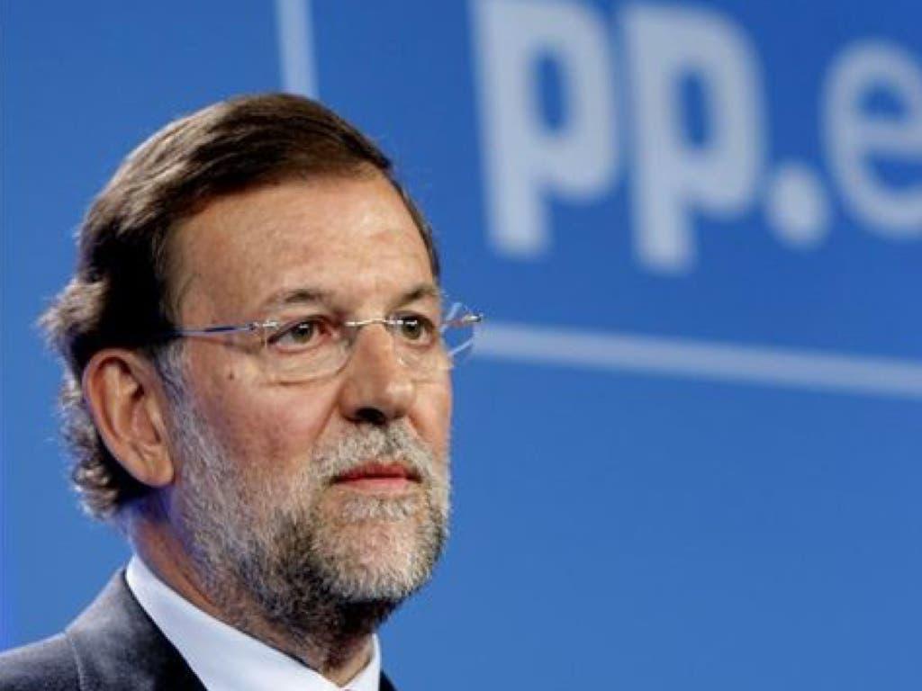 Muere en Madrid a los 62 años la hermana de Mariano Rajoy