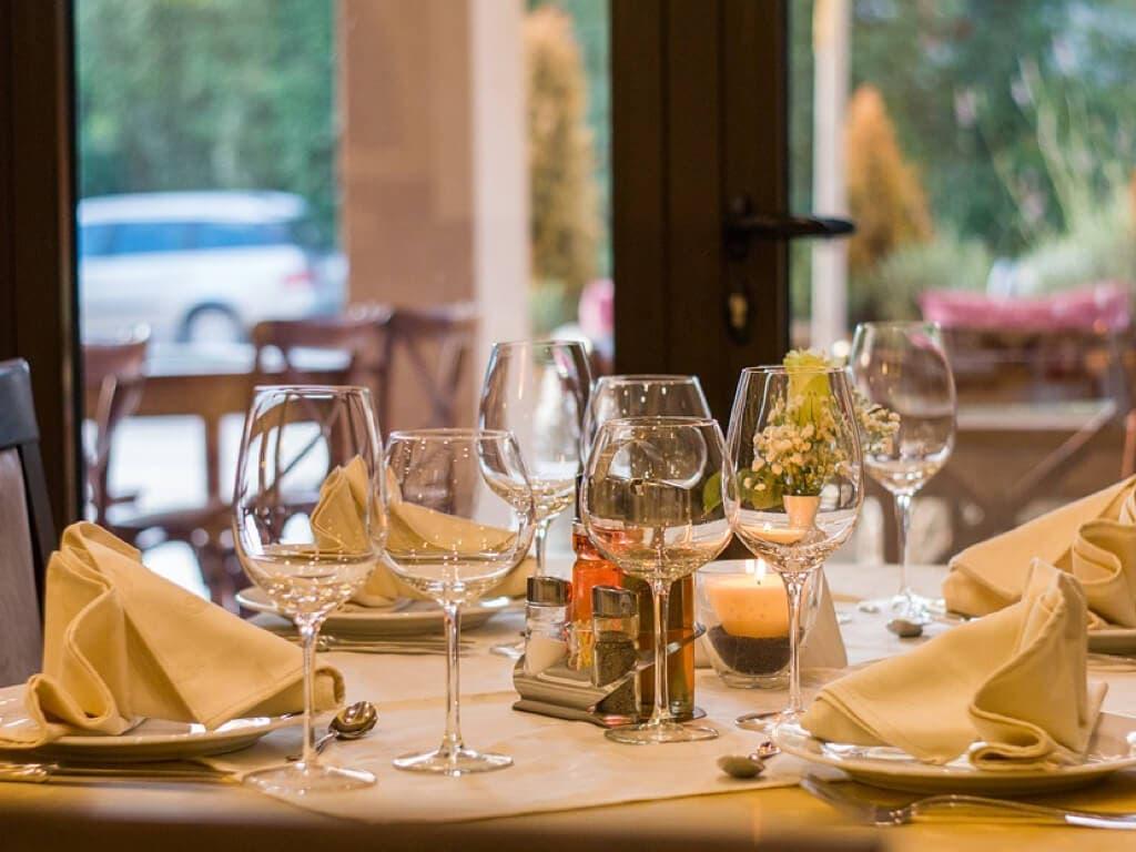 Los restaurantes del Henares mejor valorados por su calidad-precio