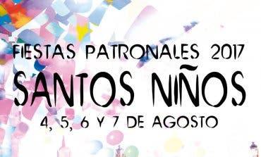 Alcalá de Henares celebra las Fiestas de los Santos Niños