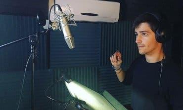 La nueva voz de Spider-Man es de Alcalá de Henares