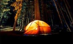 Meco organiza una noche de acampada en el Parque de La Dehesa