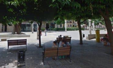 Velilla declara la guerra a los niños que juegan a la pelota en la plaza