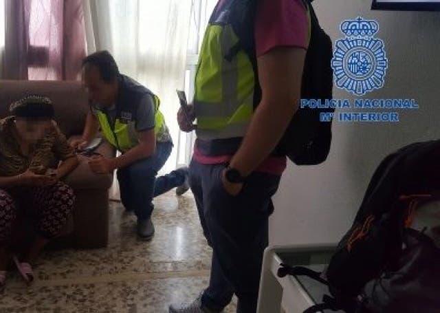 Varios detenidos en Torrejón por trata y explotación sexual de mujeres