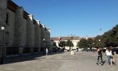 Alcalá de Henares anuncia la peatonalización permanente de la Plaza de los Santos Niños