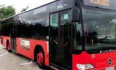 Alcalá de Henares inicia las obras de un nuevo intercambiador de autobuses
