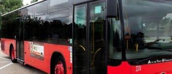 Cambios en las líneas de autobuses de Alcalá de Henares