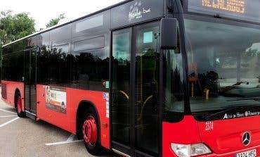 Alcalá de Henares estrena nueva línea de autobús circular