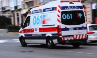 Un joven de Madrid recibe una brutal paliza en el lugar donde veranea