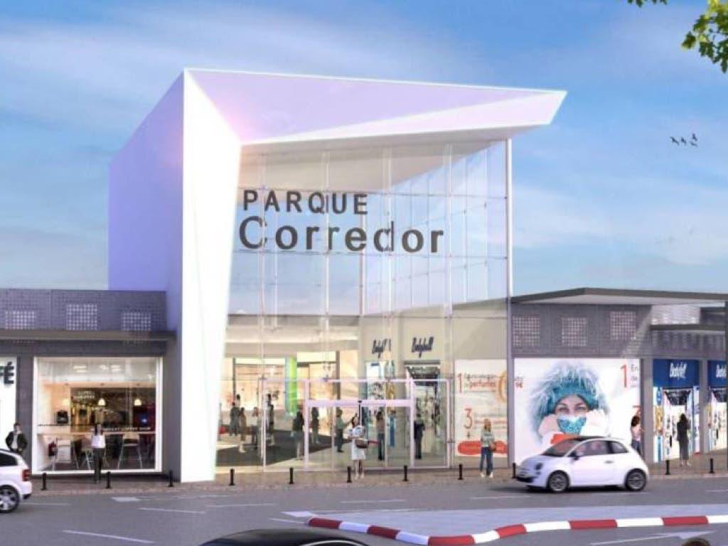 Parque Corredor prepara la mayor remodelación de su historia