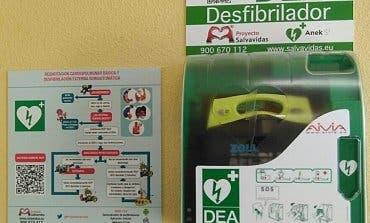 Coslada instala desfibriladores en todos los centros de mayores