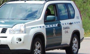 La Guardia Civil identifica al presunto asesino del joven de Guadalix