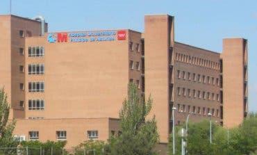 Sanidad suspende de empleo y sueldo a la auxiliar detenida en Alcalá