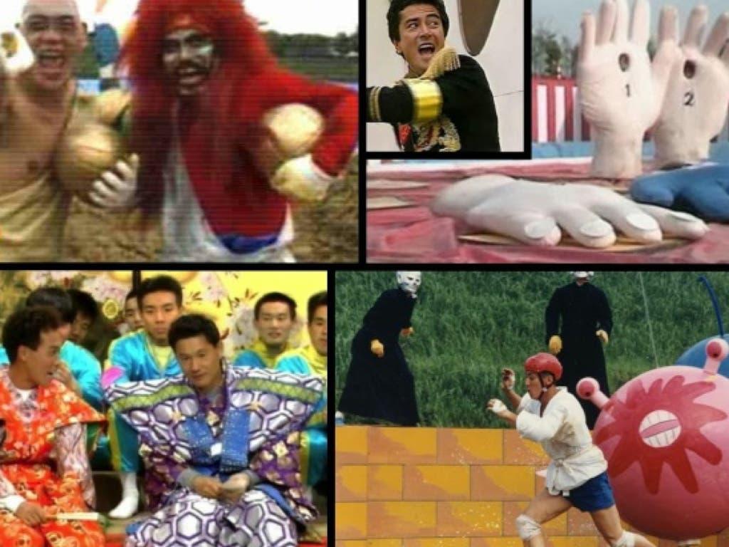 Algete rememora Humor Amarillo, el famoso programa de TV