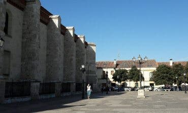 Alcalá de Henares, sin luces en las Fiestas por un contrato en el aire