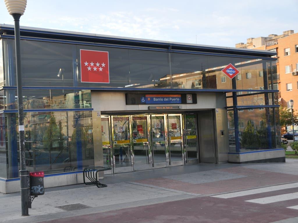 Coslada y San Fernando exigen explicaciones por el cierre del Metro