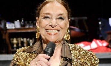 Muere en Madrid a los 88 años la actriz y cantante Nati Mistral