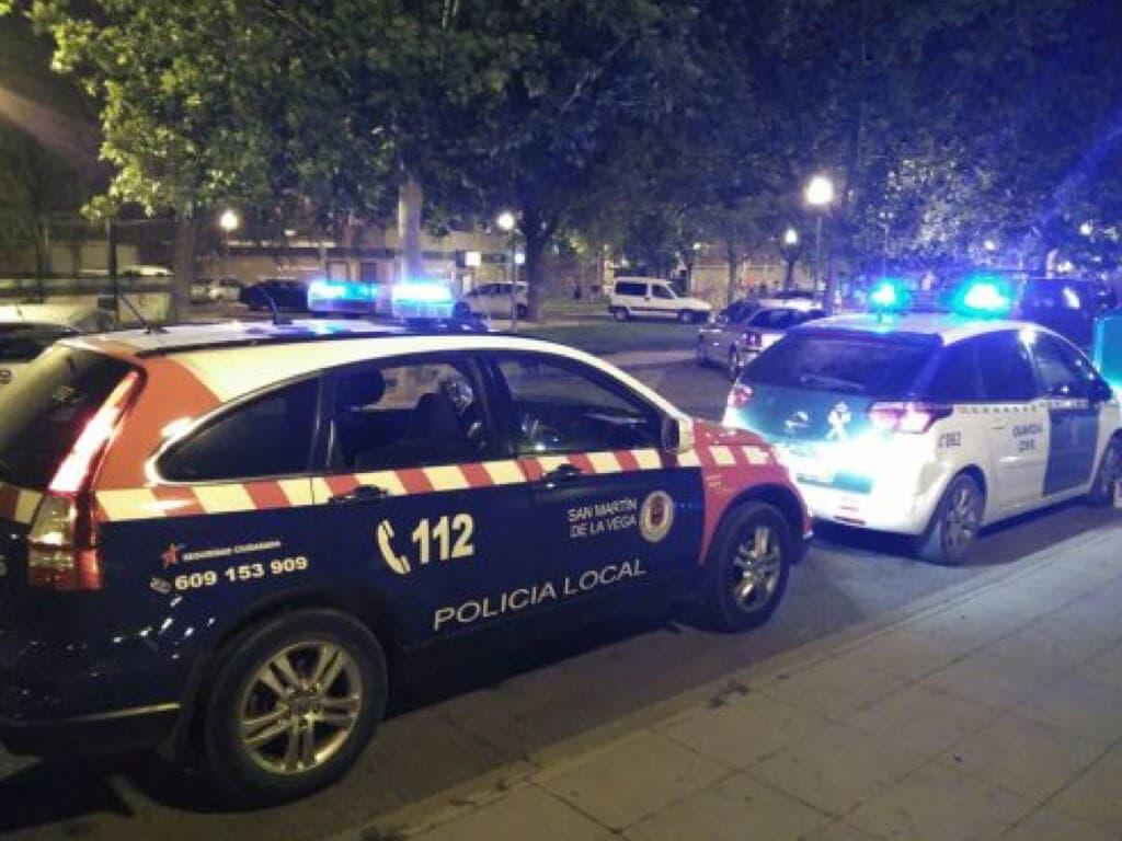 Así fue el intento de secuestro a dos niños en Madrid