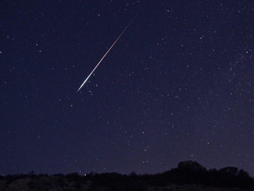 Mira al cielo: ¡Vuelven las Perseidas!