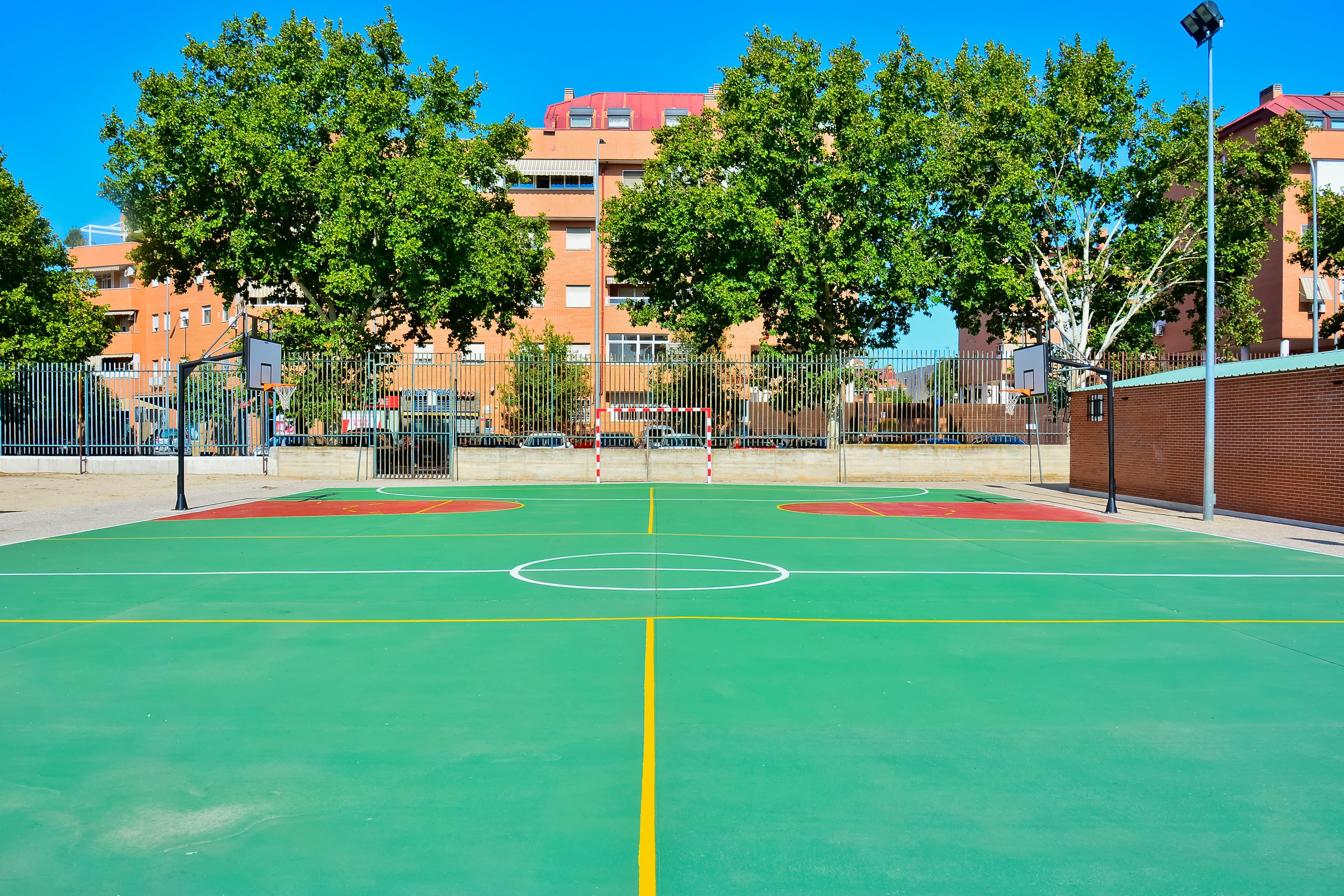 Torrejón ha hecho reformas en 19 colegios públicos este verano