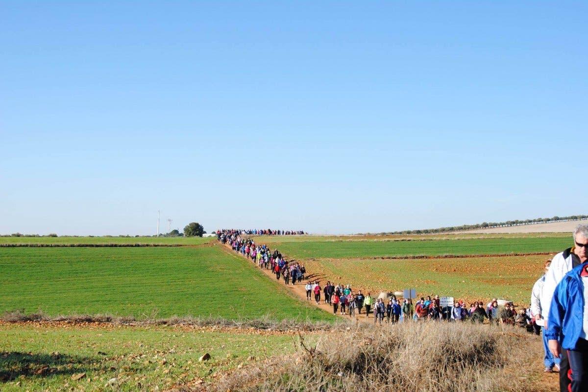 Vuelve el Camino de Cervantes con nuevas rutas