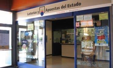 El primer premio de la Lotería Nacional cae en Rivas