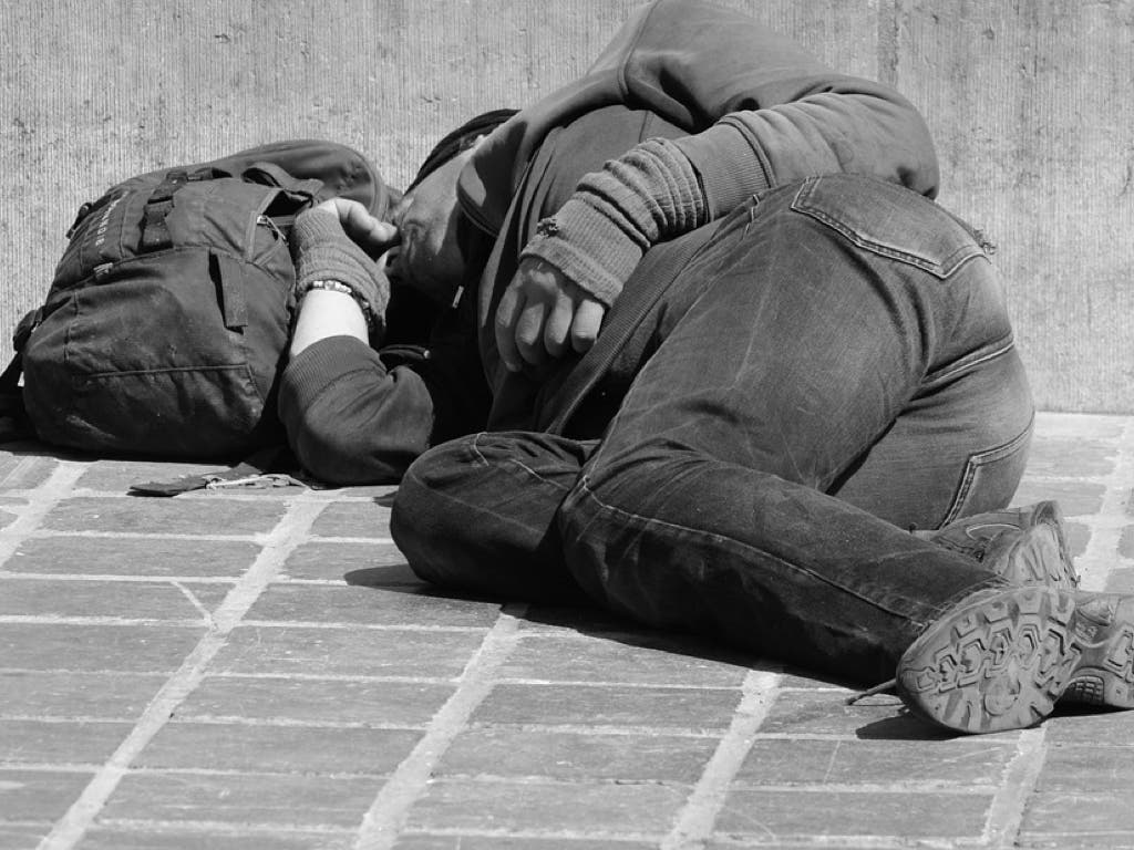 Madrid dará 135 viviendas a personas que viven en la calle