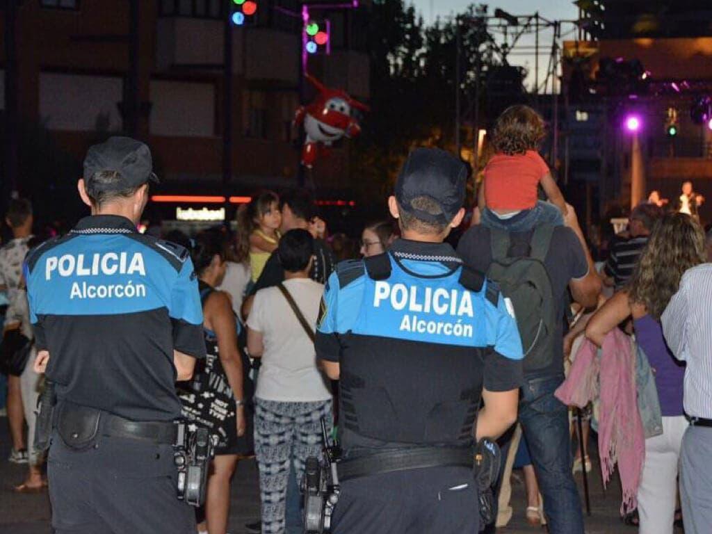 La fiestas patronales en los pueblos de Madrid dejan un muerto y decenas de heridos y detenidos