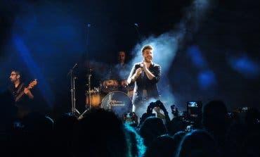 Antonio José, concierto gratuito en las Patronales de Torrejón