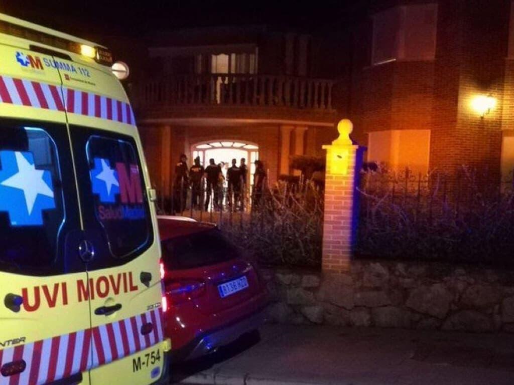 La Guardia Civil investiga el asalto mortal en un chalet de lujo