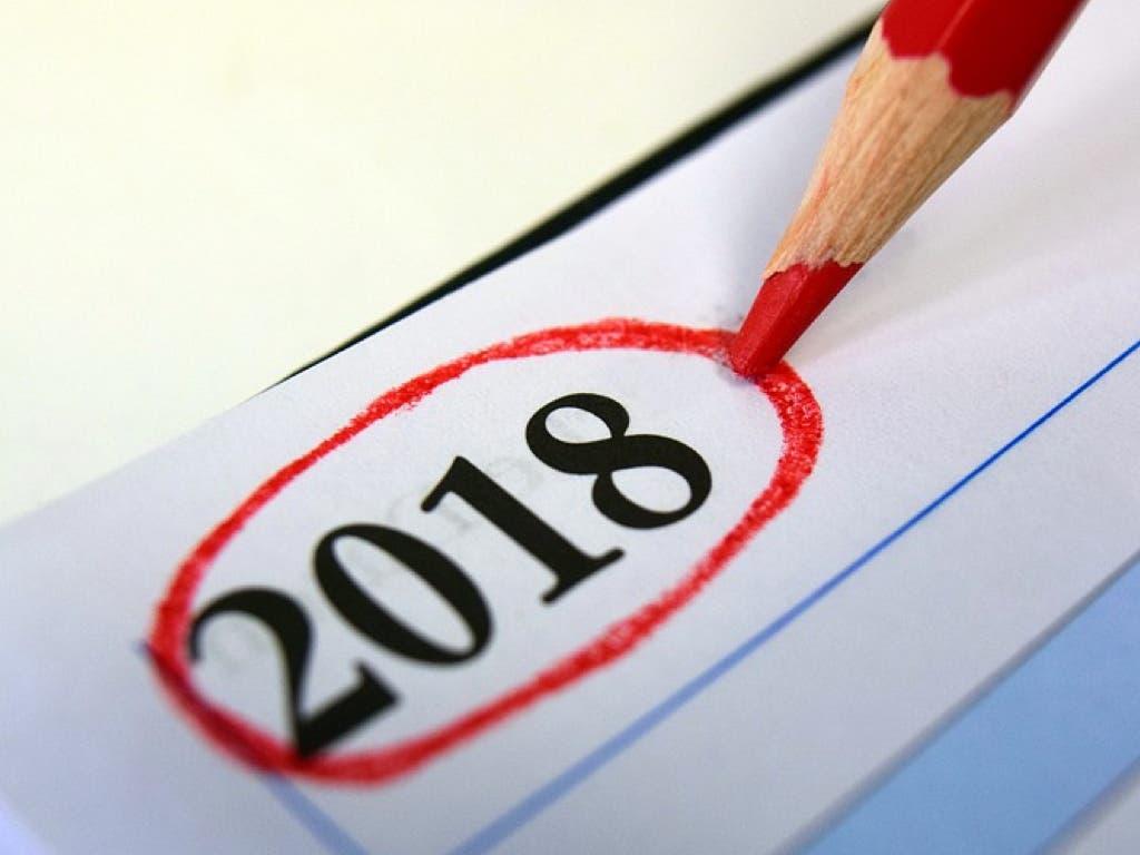 Consulta el calendario laboral de la Comunidad de Madrid 2018