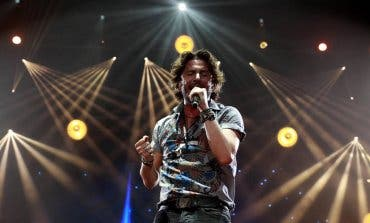 Rivas acogerá el concierto de Manuel Carrasco cancelado en Las Ventas