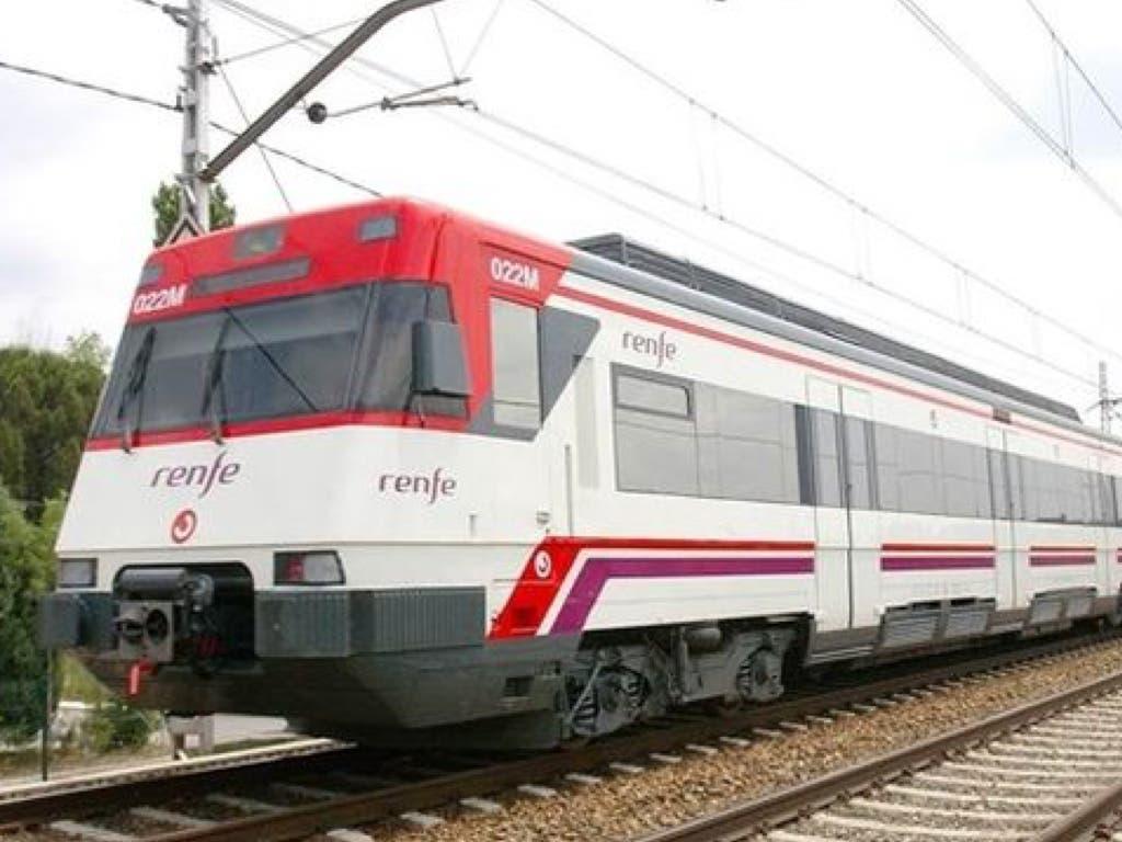 Demoras en los trenes Civis del Corredor del Henares por unas obras