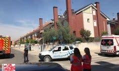 Una explosión en las alcantarillas sobrecoge a los vecinos de San Fernando