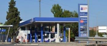 Detenido en Guadalajara un hombre que quería «reventar» una gasolinera