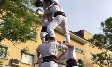 Los Gigantes y Cabezudos traen sorpresas en las Patronales de Torrejón