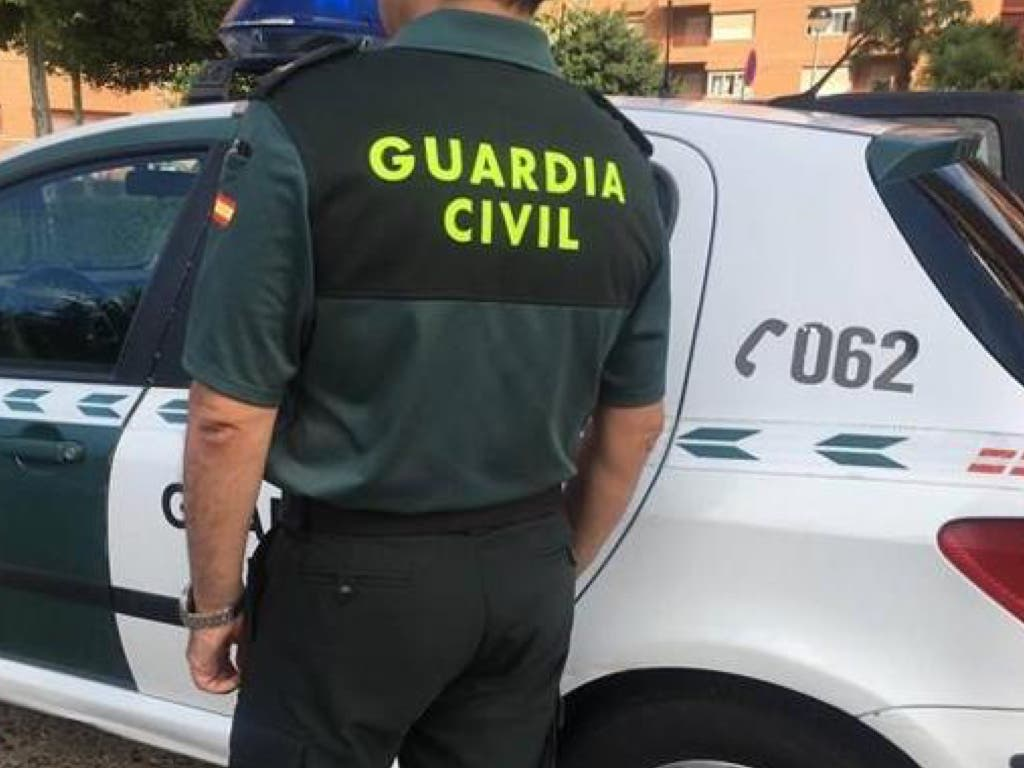 Detenidos por robar a ancianos por el método del abrazo en Guadalajara