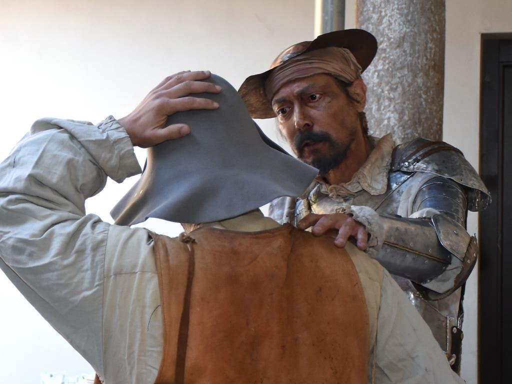 Vuelve a Alcalá de Henares el mercado medieval más grande de Europa