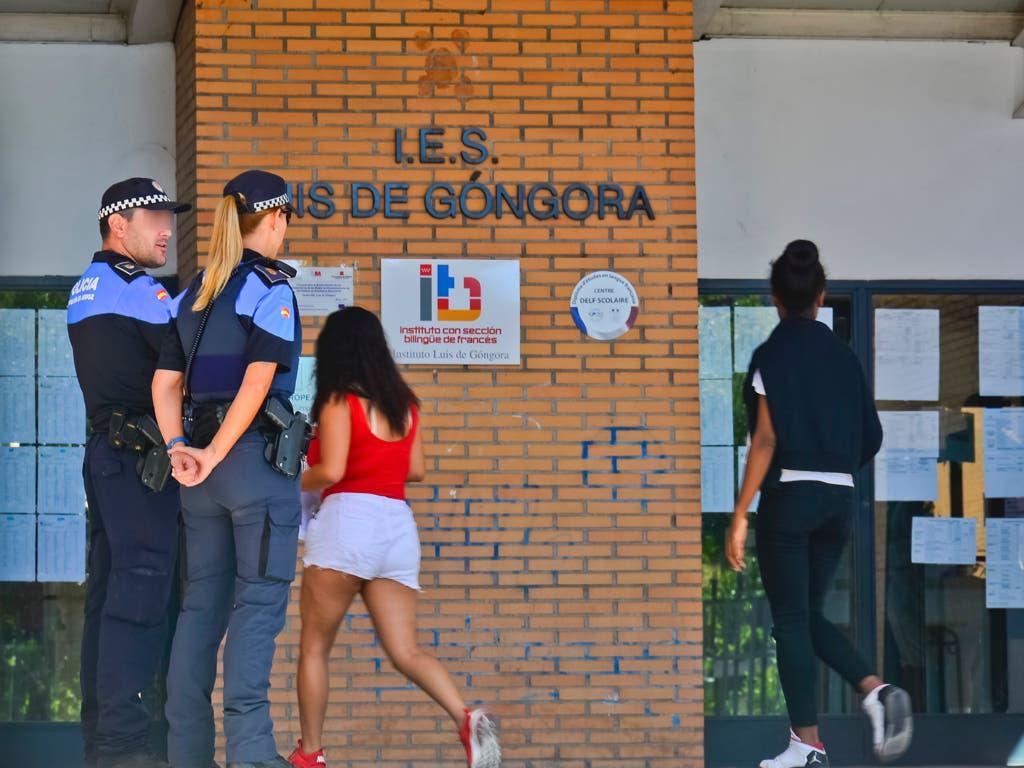 Torrejón consigue acabar con las novatadas más graves en los institutos