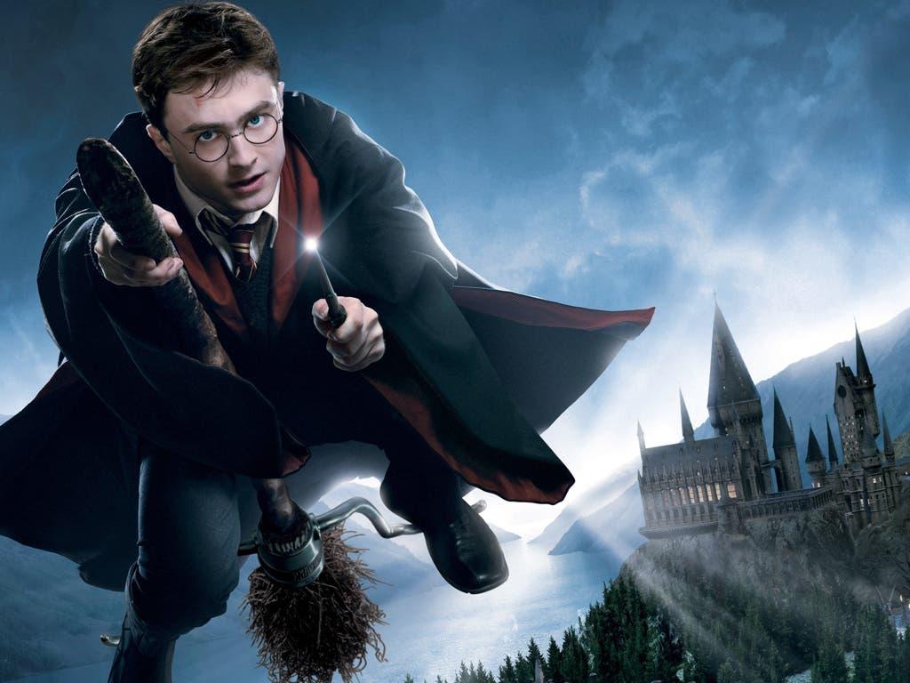 Llega a Madrid la gran exposición de Harry Potter