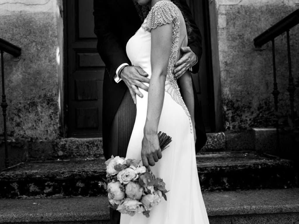 Un fotógrafo de Guadalajara, entre los mejores del mundo en bodas