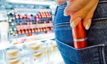 Casi un 30% de los madrileños reconoce haber robado en una tienda